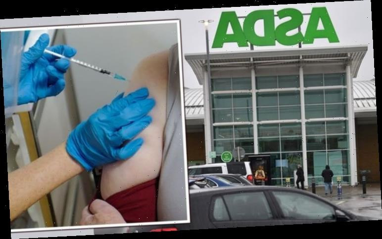 Asda to become first supermarket to offer Covid vaccine – which stores will offer the jab?