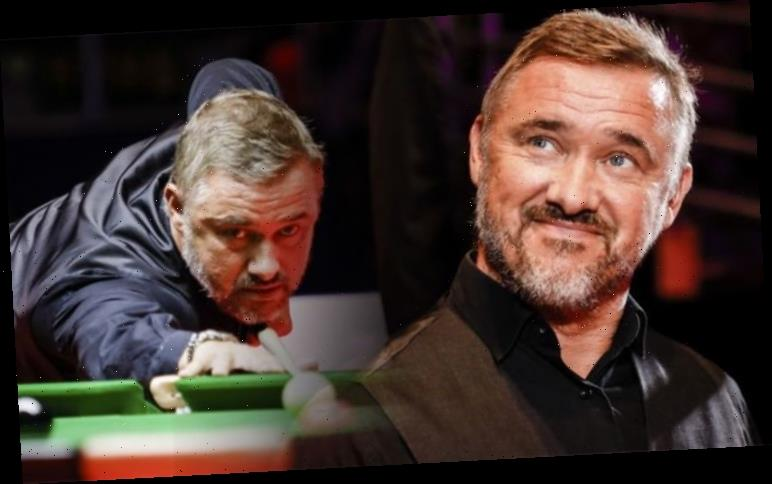 Stephen Hendry health: 'Like a cancer' Condition that brought star's career to an end