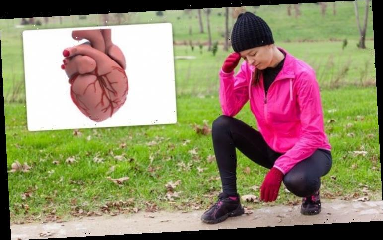 Heart attack symptoms: Why it's so easy to overlook signs of the deadly condition