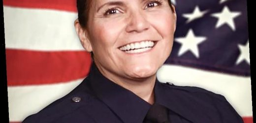 LAPD Sergeant and Mother of 3 Dies of COVID-19 Complications: 'You Will Be Greatly Missed'