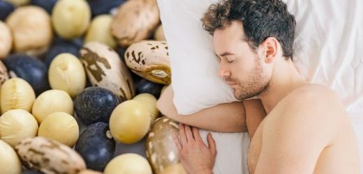 How to sleep: Soybean intake linked to improved sleep quality – what to eat