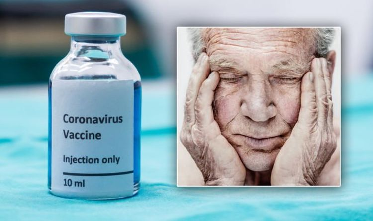 Covid vaccine side effects: Is feeling tired a side effect of the Covid vaccine?