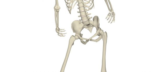 Long-term study finds dozens of new genetic markers associated with lifetime bone growth