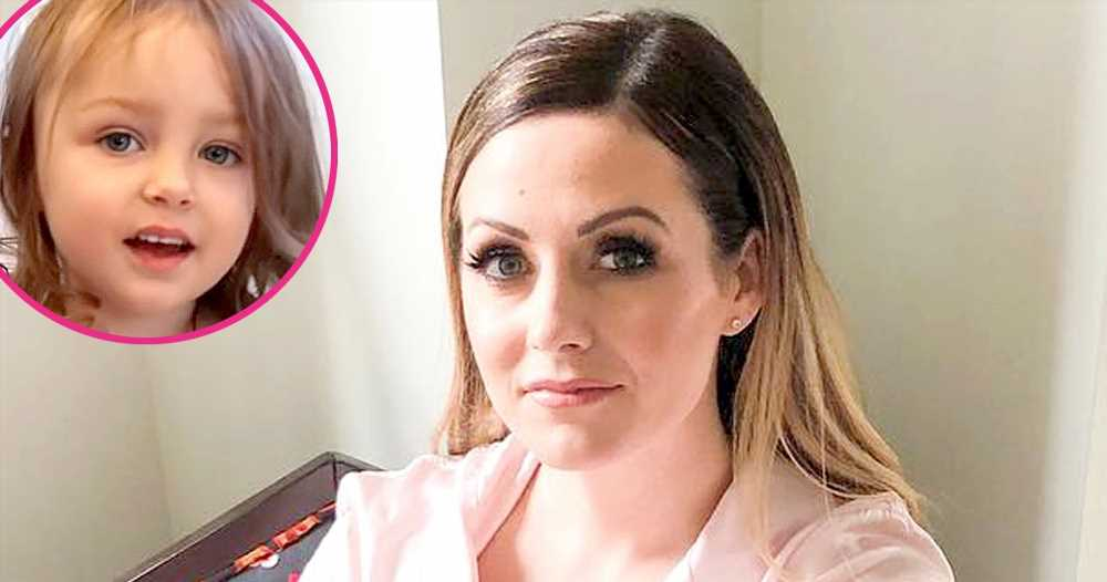 Carly Waddell Will Give Wedding Ring to Daughter After Split: 'I Don't Need it'