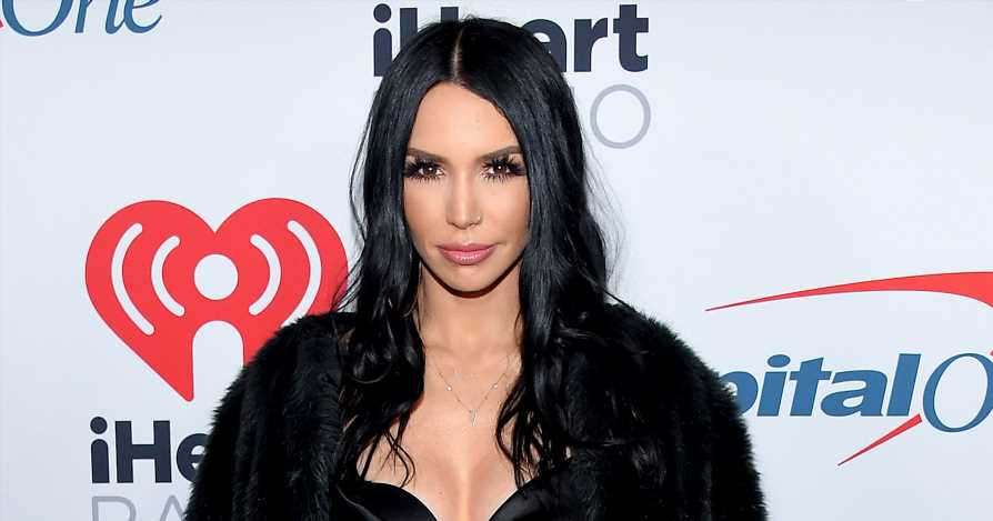 Scheana Shay, More Pregnant Stars Slam Mom-Shamers Ahead of Babies' Births