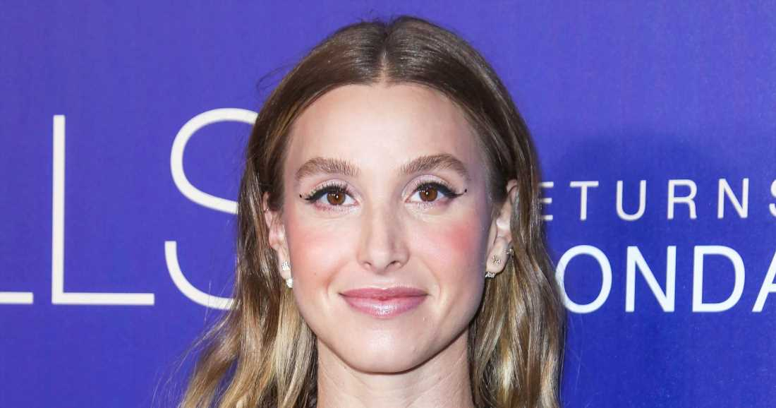 Whitney Port Considers Adoption After 2nd Miscarriage