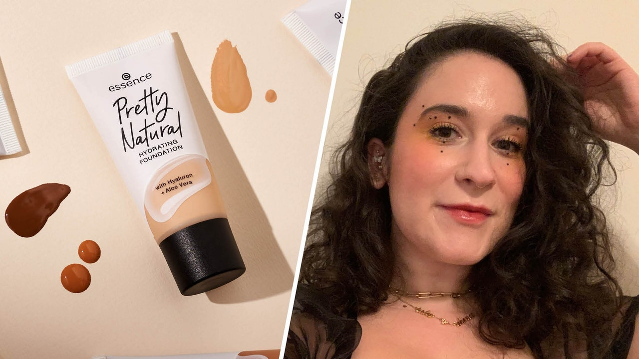 This $7 Foundation Is My 2021 Secret to Dewy, Clear Skin