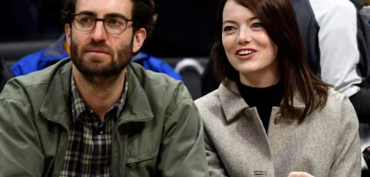 Emma Stone Is Pregnant! Actress Expecting Her First Child with Husband Dave McCary
