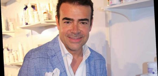 Mexican Actor Toño Mauri Leaves Florida Hospital After Undergoing Double Lung Transplant Due to COVID-19