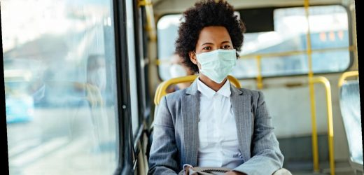 Here's What You Need To Know About The CDC's Mask Mandate For Travelers