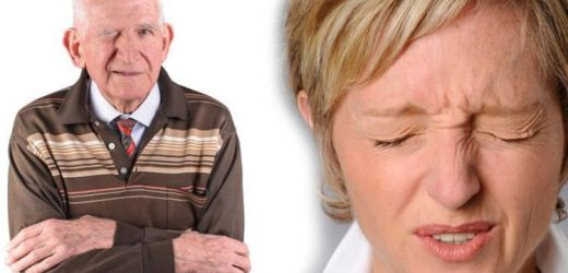 Parkinson's disease: How your blinking could be an early indication of your risk