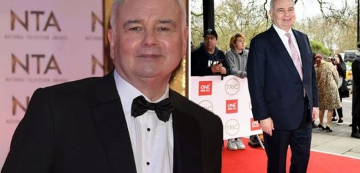 Eamonn Holmes health: TV host on his health battle – 'I'm not a well man.'