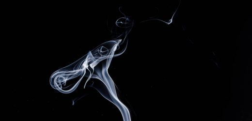 High smoking dependence linked to depression