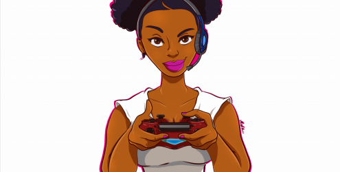 Black Women Gamers Talk Beauty, Opportunities and Challenges