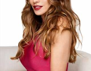 Sofia Vergara Announces Beauty Venture