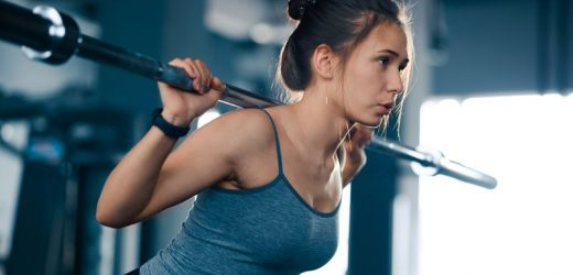 Gym Sessions Without Masks Can Spread COVID-19, CDC Studies Say