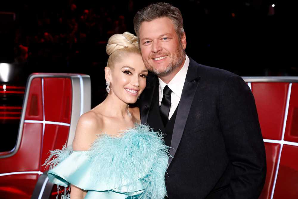 Blake Shelton Talks Being Stepdad to Gwen Stefani's Sons: 'Can't Imagine My Life Without' Them