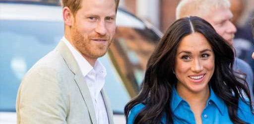 Did Meghan Markle Just Drop a Hint About the Sex of Baby Sussex No. 2?