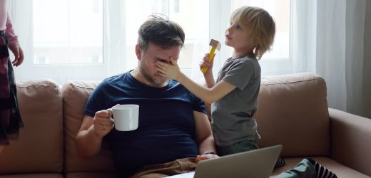 Parenting in a pandemic: How to develop stronger family relationships during COVID-19