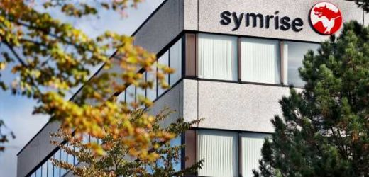 Symrise Shifts Executives, Merges Business Groups