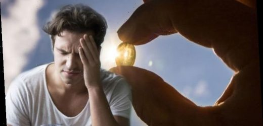 Vitamin D deficiency: Chronic headaches and migraines may be signs your levels are low