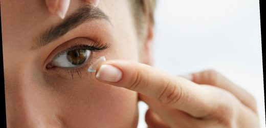 When You Wear Contacts Every Day, This Is What Happens To Your Eyes