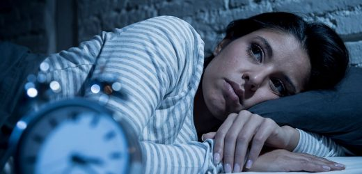 Bedtime routines that will help you avoid terrifying nightmares
