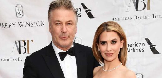 Alec and Hilaria Baldwin Welcomed Their 6th Child Together Via Surrogate