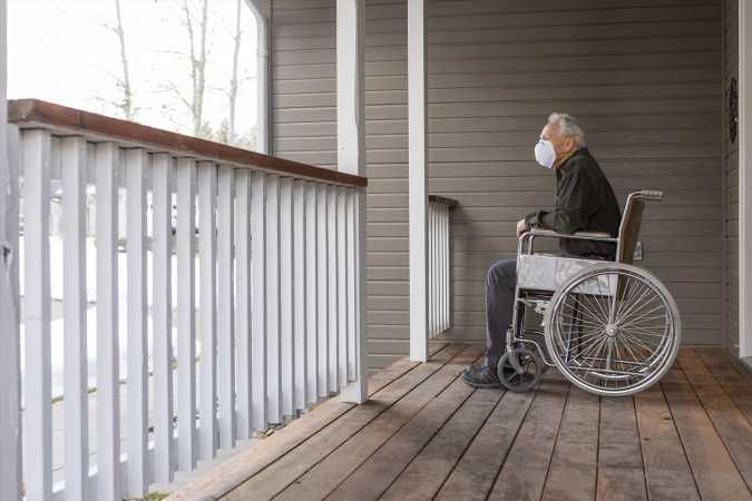 Covid Cases Plummet 83% Among Nursing Home Staffers Despite Vaccine Hesitancy