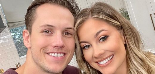 Inside Pregnant Shawn Johnson, Andrew East's Babymoon Ahead of 2nd Child