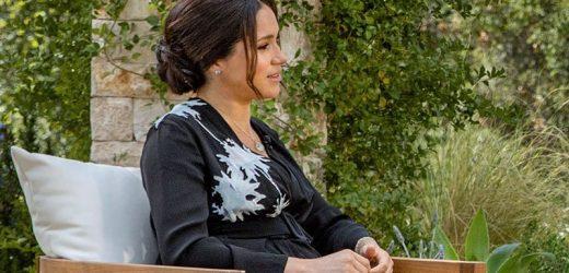 Meghan Markle Interview Resurfaces Suicidality Screening Debate