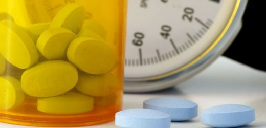 Blood Pressure Meds Tied to Increased Schizophrenia Risk