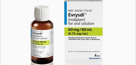 Risdiplam Promising for Spinal Muscular Atrophy