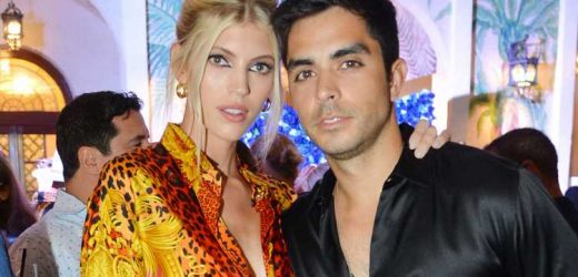 Devon Windsor Is Pregnant, Expecting First Child with Husband Johnny Dex Barbara: 'So Excited'
