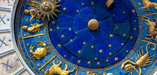 This Is What The Different Astrological Houses Mean