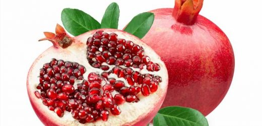 You're Probably Eating Pomegranate Seeds Wrong