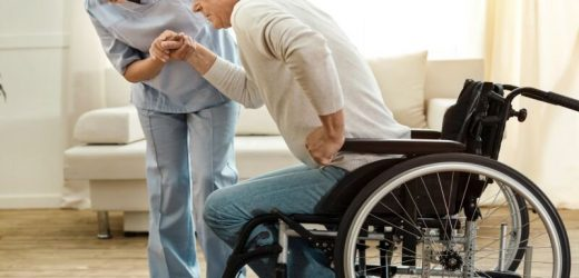 March to November 2020 saw drop in COVID-19 mortality at nursing homes