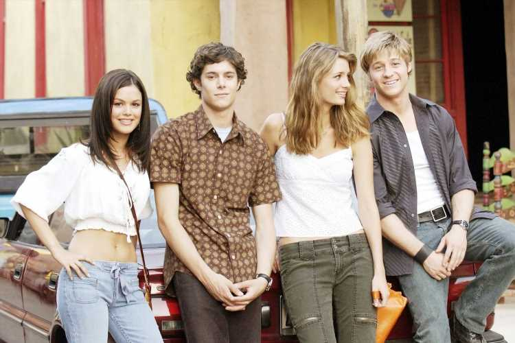 The O.C. Might Be Returning To Our Screens In The Form Of A Reboot