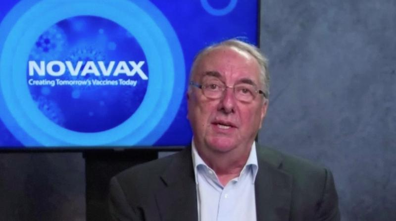 Novavax COVID-19 shot could be cleared for U.S. use by May: CEO