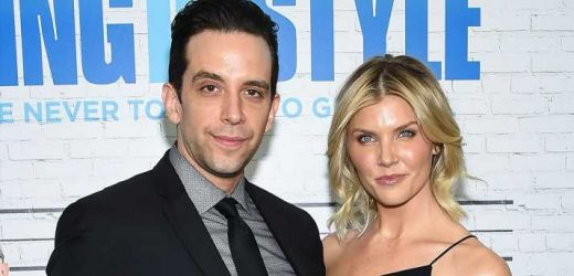Amanda Kloots on Grieving Husband Nick Cordero: I Still Cry 'Every Day'