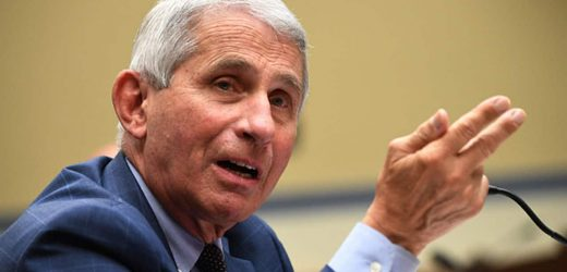 Fauci expects Johnson & Johnson COVID-19 vaccine will 'get back on track' soon