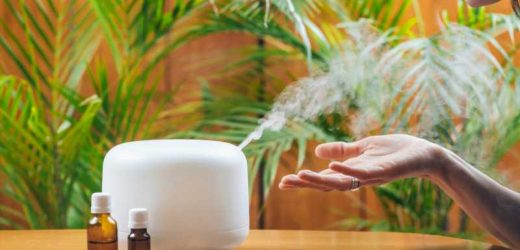 How To Use Essential Oils To Combat Anxiety