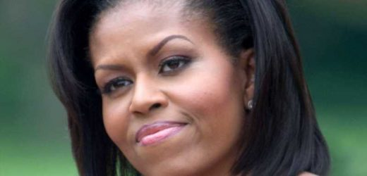 Michelle Obama Opens Up About Her Mental Health And Depression