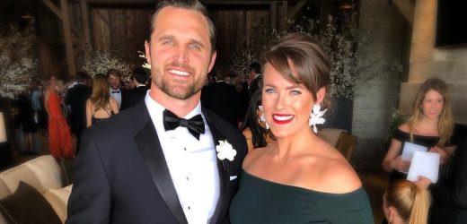 RHOC's Kara Keough Gives Birth to Baby Boy 1 Year After Son McCoy's Death