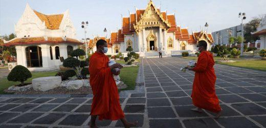Thailand gov't negotiating to buy Pfizer coronavirus vaccine