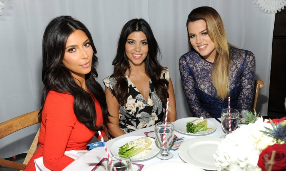 Weight Loss Secrets Of The Kardashians – No Wonder They Keep Looking Fit & Fabulous