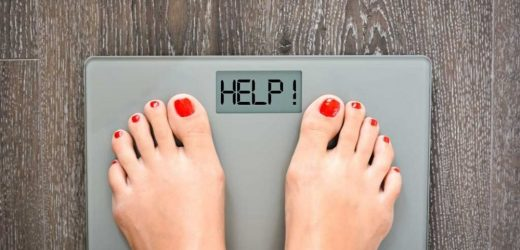 Weird Reasons Why Your Weight Loss Diet Isn't Working