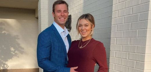 Mom and Dad! See Pregnant Sadie Robertson's Baby Bump Pics Ahead of 1st Child
