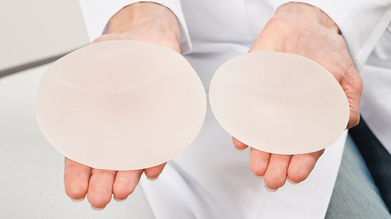 Guidance Offered for Breast Implant Removal Without Replacement