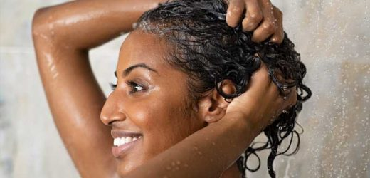 What Does It Mean When Your Hair Falls Out In The Shower?
